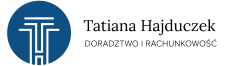 Tatiana Hajduczek – rachunkowość Logo